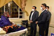 صدور دستور قضایی برای کمک به خانواده آسیب دیده توسط شهرداری بندرعباس