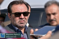 استاندار لرستان اربعین حسینی را تسلیت گفت
