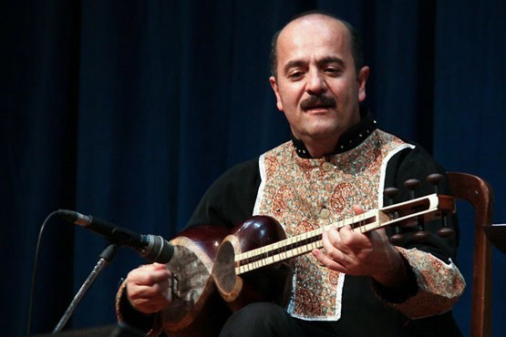 آثار محمدرضا شجریان در زمره درخشان ترین آثار موسیقی ایرانی در چهار دهه گذشته است
