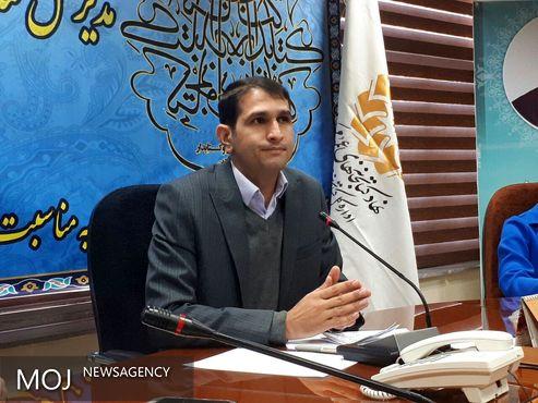 رشد 13 درصدی اعضای فعال کتابخانه های کردستان