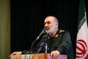 سپاه فراتر از خط کشی قومی و مذهبی عمل کرده و از مردم است