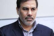 رئیس سازمان زندانها شهادت همکار جانباز خود را تسلیت گفت