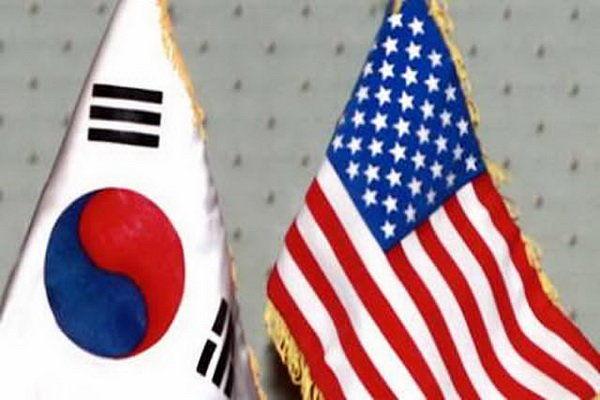 سفر وزیر دفاع کره جنوبی به واشنگتن در اوج تنش با کره شمالی