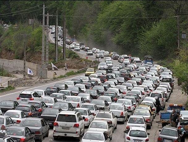 آخرین وضعیت جوی و ترافیکی جاده ها در 7 آذر ماه