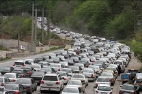 آخرین وضعیت جوی و ترافیکی جاده ها در 23 اسفند 97