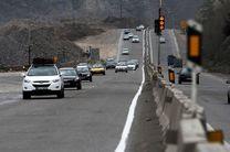افزایش 233 درصدی ترددها در تعطیلات نوروزی در اردبیل