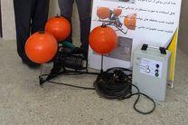 ساخت دستگاه جداکننده نفت از آب در دانشگاه آزاد