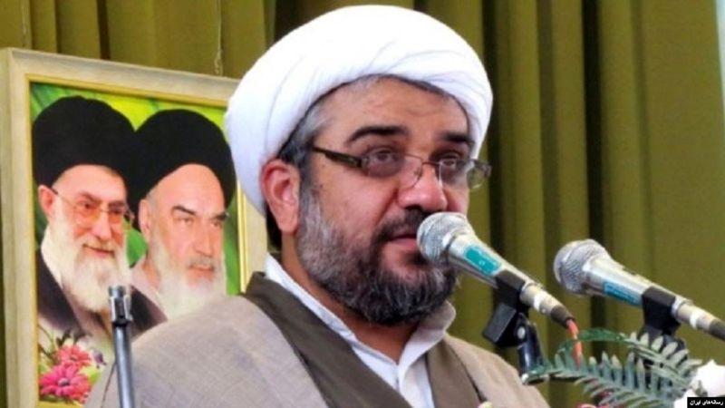 حجت الاسلام محمد خرسند، امام جمعه کازرون به قتل رسید