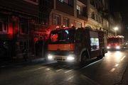 ۴ عملیات اطفای حریق و ۵ عملیات امداد و نجات حاصل تلاش آتش نشانان همدان در ۲۴ ساعت گذشته