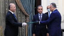 لیست اعضای کابینه جدید دولت عراق تقریبا نهایی شده است