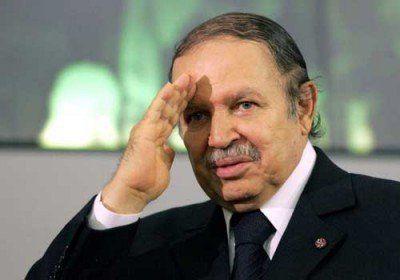 پیام تبریک رئیسجمهوری الجزایر به مناسبت انتخاب روحانی