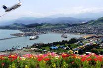 شناسایی 165 نقطه ساحلی مازندران برای احداث اسکله توریستی