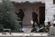 رژیم صهیونیستی 6 مقام ارشد حماس در کرانه باختری را بازداشت کرد