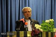 مونسان وزیر وزارتخانه میراث فرهنگی، گردشگری و صنایع دستی شد