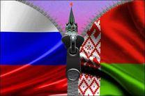 کمک ۷۰۰ میلیون دلاری روسیه به بلاروس