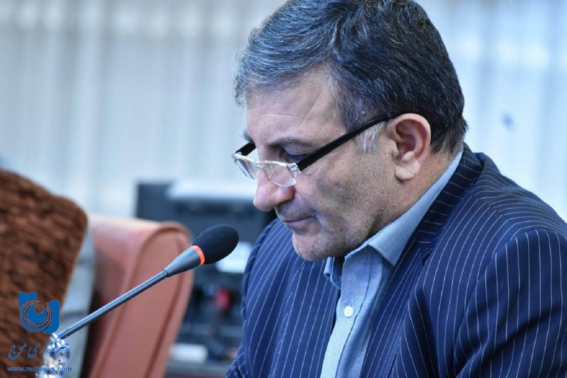 صدای مردم خرمآباد در شورای شهر هستم/ شهردار برنامه خود را ارائه دهد