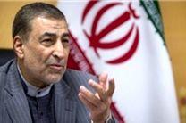 لاریجانی : وزیر پیشنهادی دادگستری بدون مخالف است