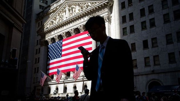 خروج روسیه از فهرست بدهکاران بزرگ آمریکا