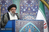 آیت الله خاتمی خطیب این هفته نماز جمعه تهران شد