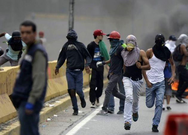 پرونده ونزوئلا روی میز شورای امنیت/آمریکا درباره سوریه جدید هشدار داد