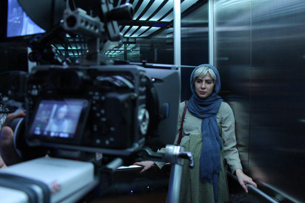 پایان تصویربرداری فیلم داستانی «زنی که او بودم»