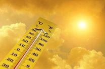 پیش بینی وقوع دمای بالای ۴۹ درجه در خوزستان