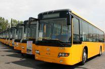 تمهیدات شرکت واحد اتوبوسرانی تهران برای برگزاری نماز عید فطر