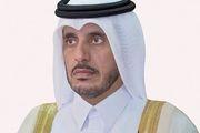 نخست وزیر قطر استعفا داد