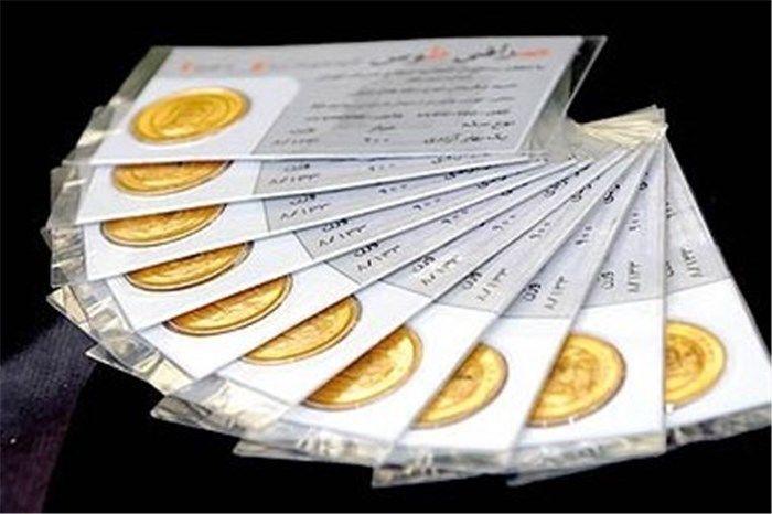 قیمت سکه 14 شهریور  به چهار میلیون و 630 هزار تومان رسید