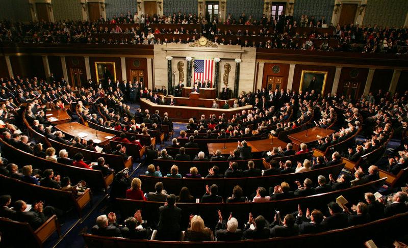 تلاش کنگره آمریکا برای وضع تحریم جدید علیه ایران