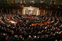 تصویب قطعنامه جدید علیه برنامه موشکی ایران در کنگره آمریکا