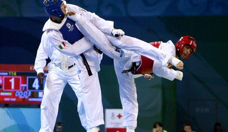 جدیدترین رنکینگ المپیکی تکواندوکاران/ جایگاه هوگوپوشان ایران در رنکینگ ثابت ماند