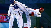 جدیدترین رنکینگ المپیکی تکواندوکاران/جایگاه هوگوپوشان ایران ثابت ماند