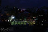 تب فوتبال در پایتخت ایران در آستانه آغاز جام جهانی روسیه ۲۰۱۸