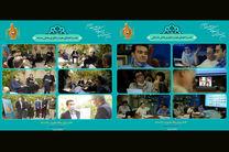 آغاز داوری دومین جشنواره ملی فیلم کوتاه مهر سلامت