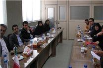 اعضای هیأت مدیره خانه تشکلهای غیردولتی مازندران انتخاب شدند