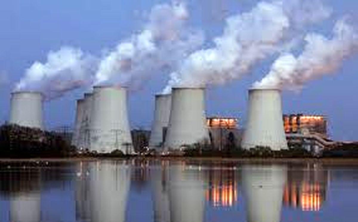 تولید نیروگاههای حرارتی در کشور بیش از ۹ درصد افزایش یافته است