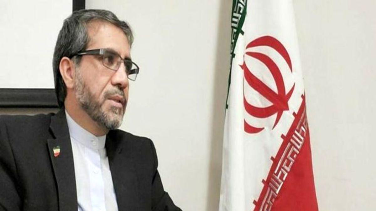 ایران از ارتقای سطح مناسبات با سوریه در حوزههای مختلف استقبال می کند