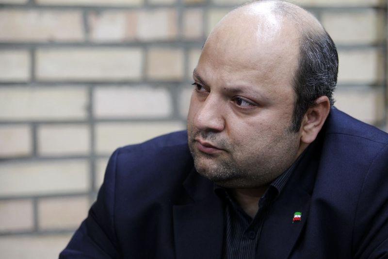 دبیر شورای اطلاع رسانی دولت منصوب شد