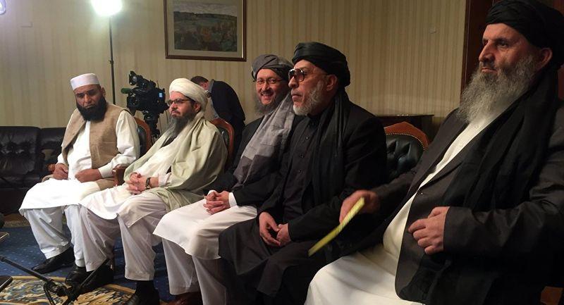 تعلیق مذاکرات طالبان و آمریکا در دوحه