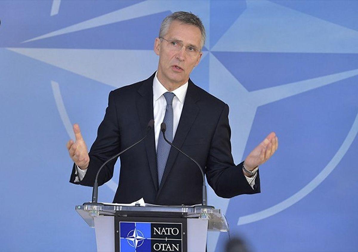 ناتو پایان ماموریت خود در افغانستان را اعلام کرد