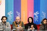 فارابی در اکران یلدا مشارکت میکند / علی مصفا هم به خبرنگاران تاخت