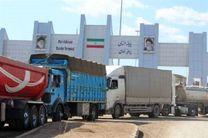 اربعین امسال فرصت مناسبی برای افزایش حجم صادرات از پرویزخان شده است