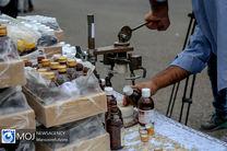 کشف بالغ بر ده میلیارد ریال داروی قاچاق کرونا در استان یزد