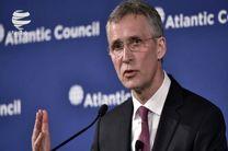 پیمان منع موشک های هسته ای در اروپا / مزاحمت در حریم آب های اوکراین