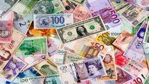 قیمت دلار دولتی ۲۹ آبان ۹۸ / نرخ ۴۷ ارز عمده اعلام شد