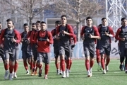 فهرست بازیکنان تیم امید به فدراسیون فوتبال اعلام شد