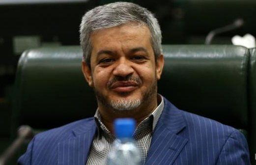رئیس مجلس برای حل موضوع سپنتا نیکنام وارد شد