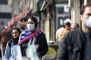 ورود تهران به موج پنجم کرونا