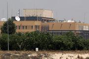 وقوع 2 انفجار در نزدیکی سفارت آمریکا در بغداد